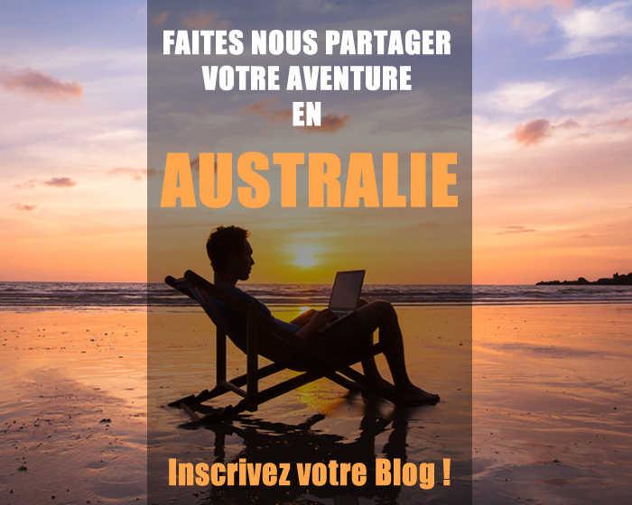 Annuaire Blogs Australie