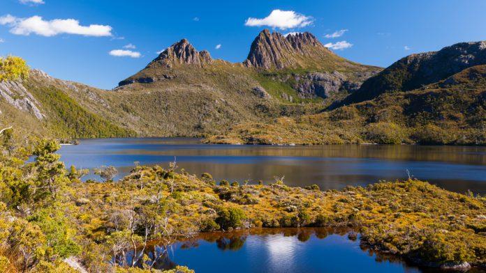 Cradle Mountain et Dove Lake