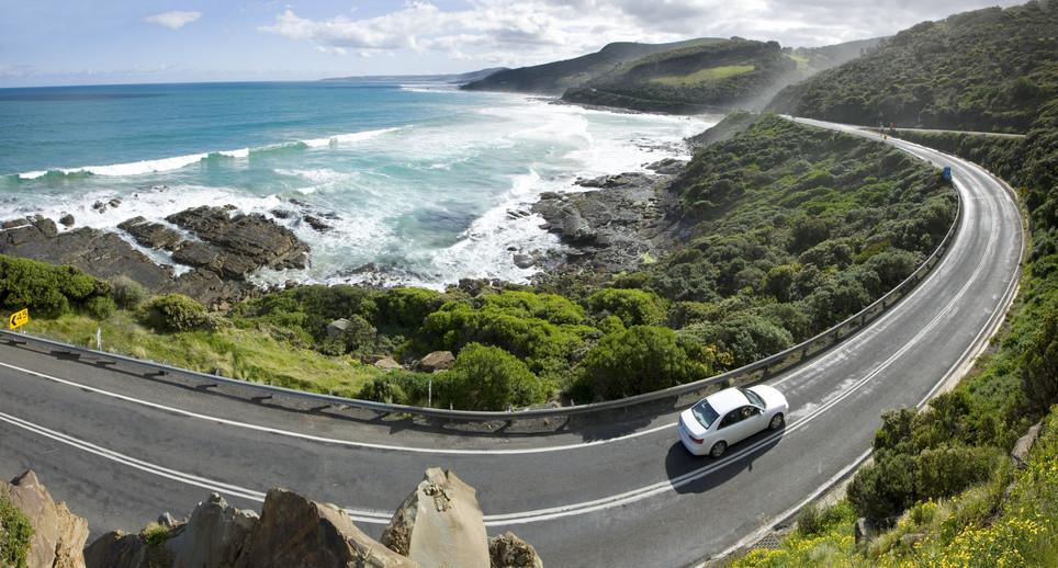 Great Ocean Road - 243 kms de panoramas sublimes !