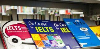 Livres IELTS