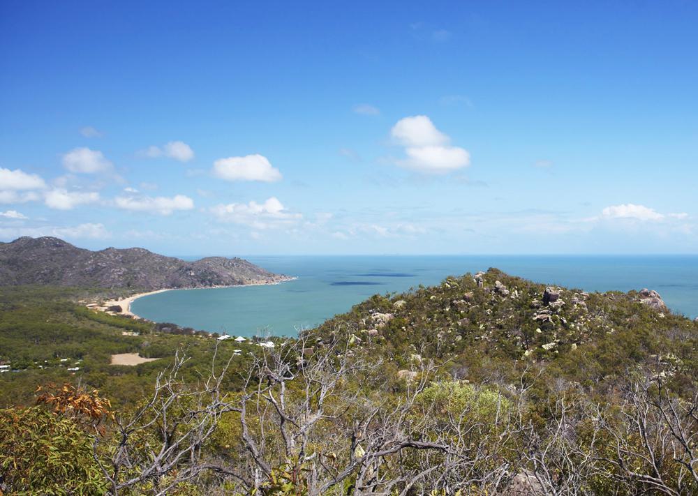 Magnetic Island, 320 jours de soleil par an !