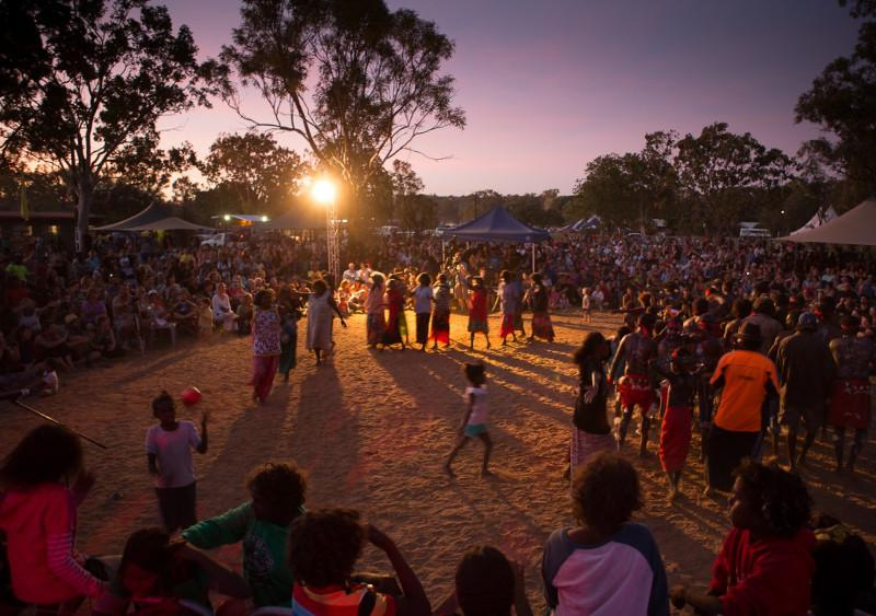 Festival Barunga