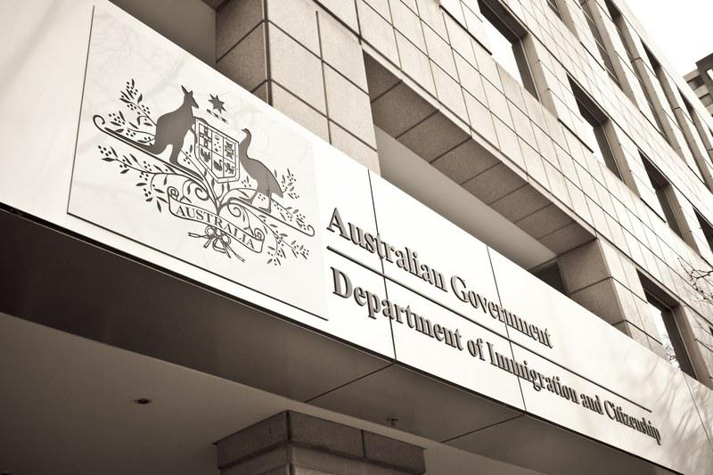 Department of Immigration and Border Protection (DIBP)
