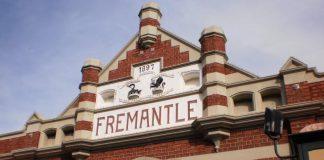 Fremantle -Western Australia