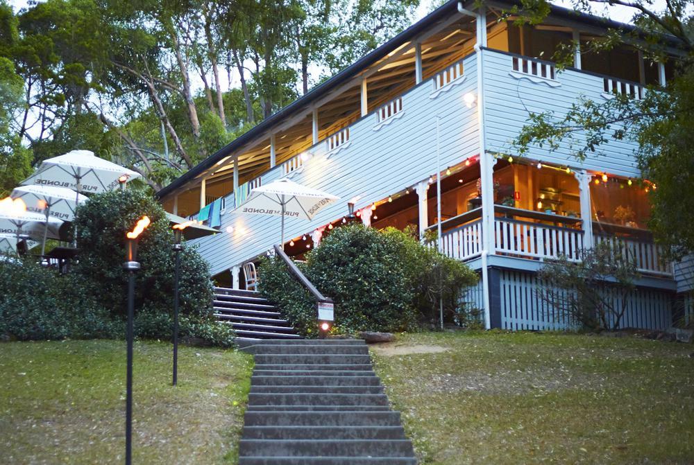 Halse Lodge, Noosa - Queensland