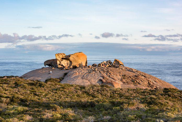 kangaroo island , un des joyaux de l'Australie du sud