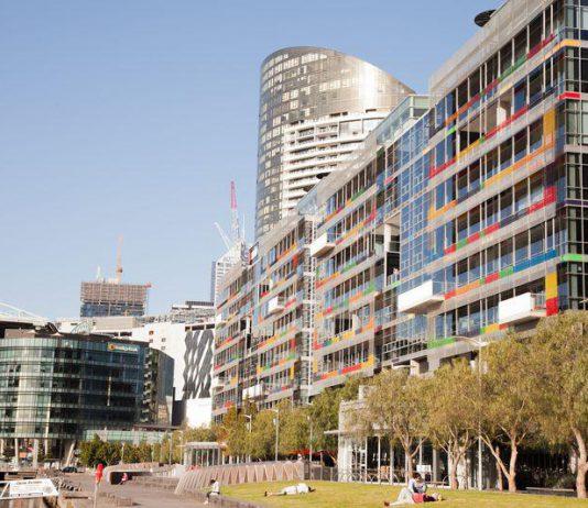 Travailler dans la banque ,National Bank of Australia