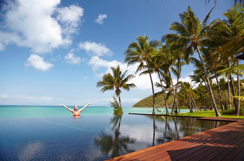 Orpheus Island, un seul hotel pour ce joyau