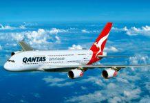 Photo -Copyright Qantas Airways