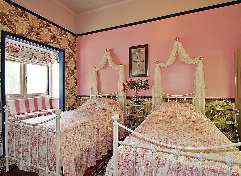 Bed and Breakfast Tasmanie