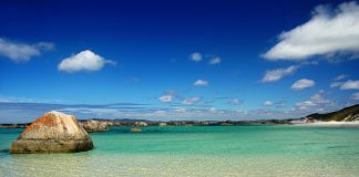 Green Pool - Denmark, Western Australia