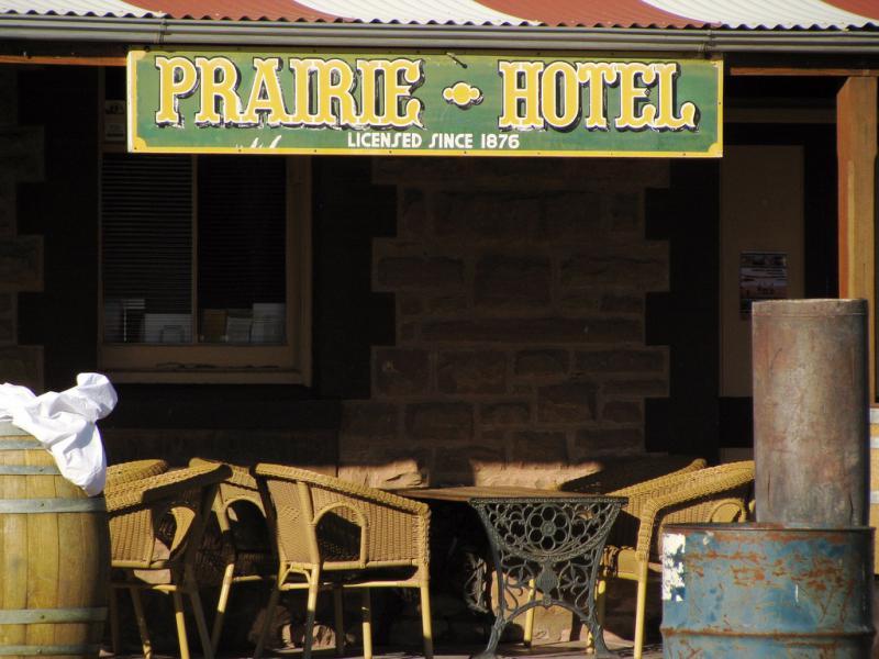 Hotel Australie