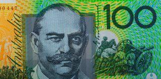 Billet de 100 dollars - John Monash - général australien de la Première Guerre mondiale