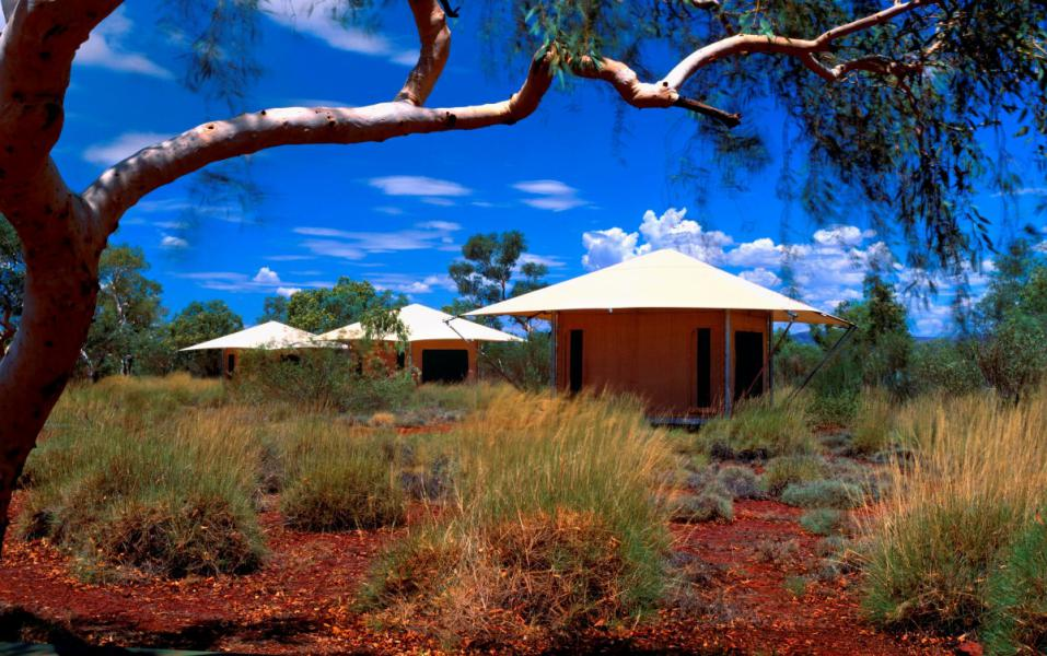 Eco tourisme australie