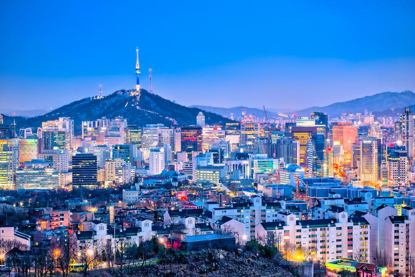 articles upon seoul