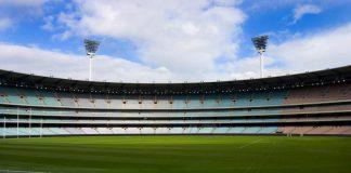 Stade Melbourne