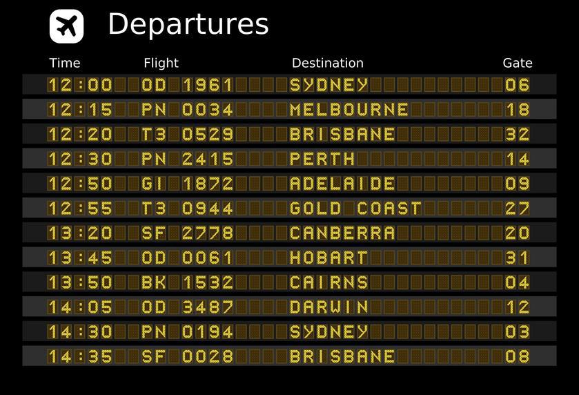 tableau_aeroport