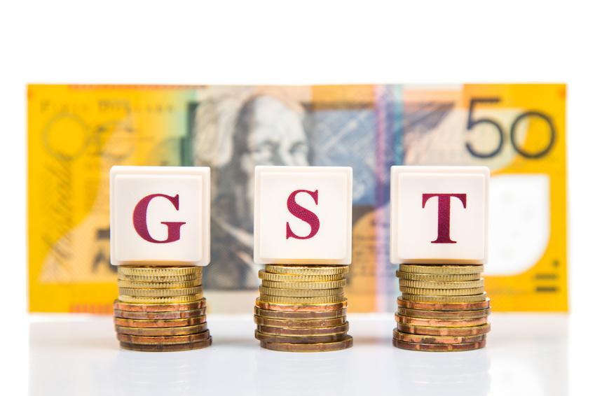 La taxe GST, la TVA australienne