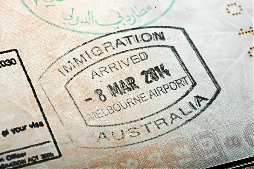 visitor visa subclass 600