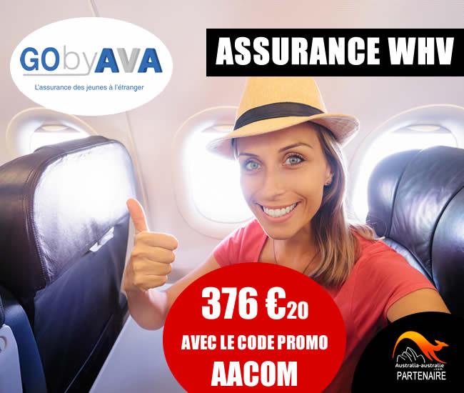 Assurance whv / pvt GobyAva