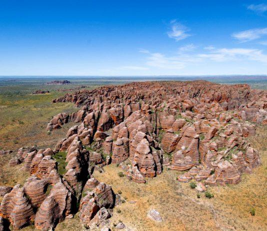 Bungle Bungles - Purnululu National Park, Western Australia
