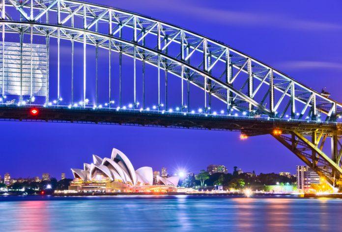Sydney Australie