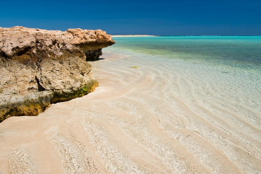Coral Bay - Ningaloo Reef