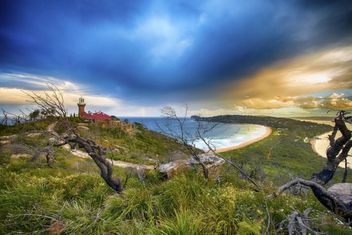 Palm Beach New South Wales