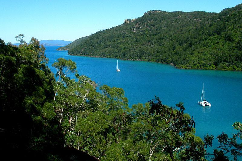 Archipel Whitsundays Islands Australie