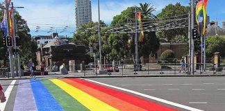 Communauté Gay Sydney