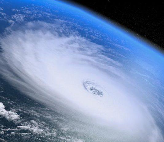 Cyclone Australie