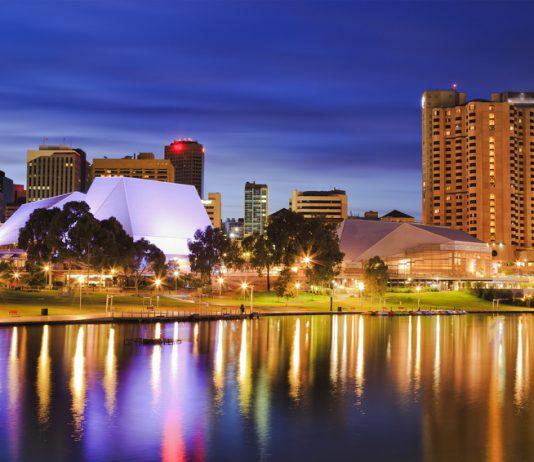 Adelaide - Australie