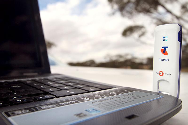 Internet australie