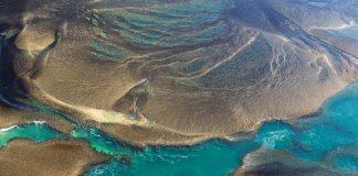 Montgomery Reef - Kimberley - Australie