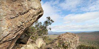 Nord Grampians - Australie