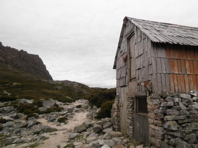 Overland Track - Tasmanie - Australie