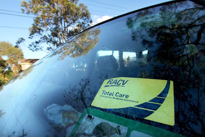 Conseils véhicule Australie