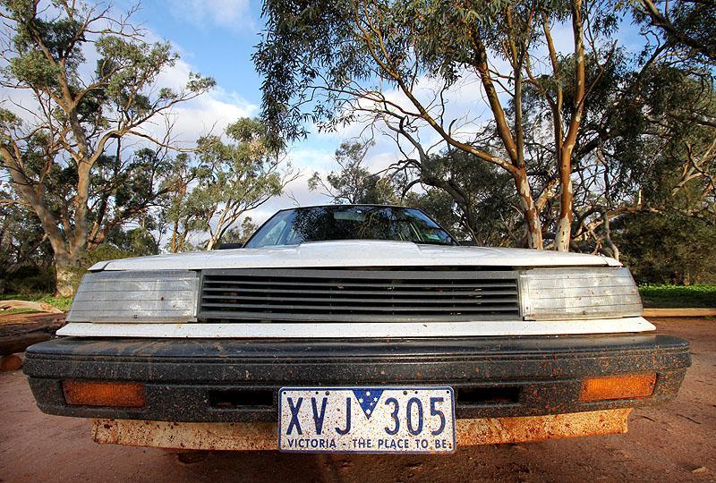 Acheter son véhicule en Australie
