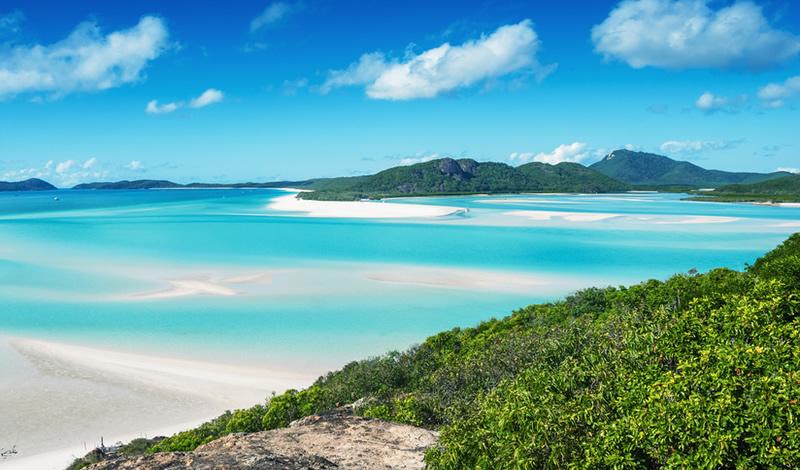 Agence de voyage E-Australie