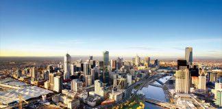 melbourne et Sydney villes populaires