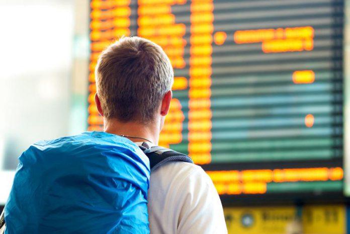 Backpackers en Australie