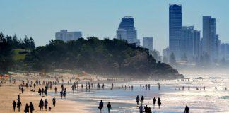 Tourisme en Australie
