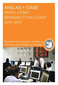 Francaustralia : Etudes et cours d'anglais en Australie