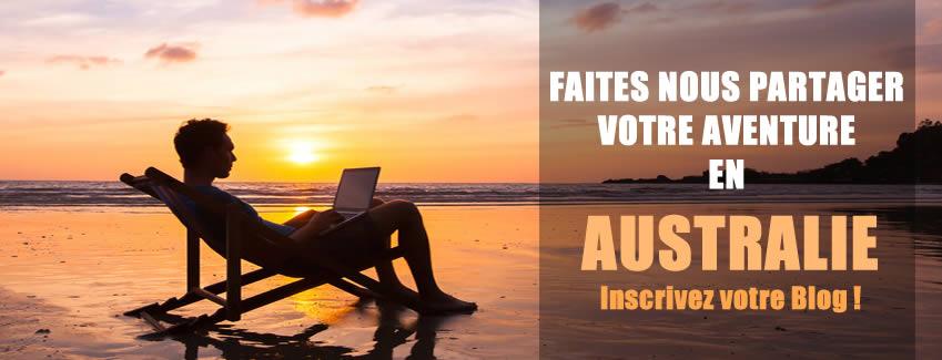 BestOzBlogs : Ajoutez votre blog Australie !
