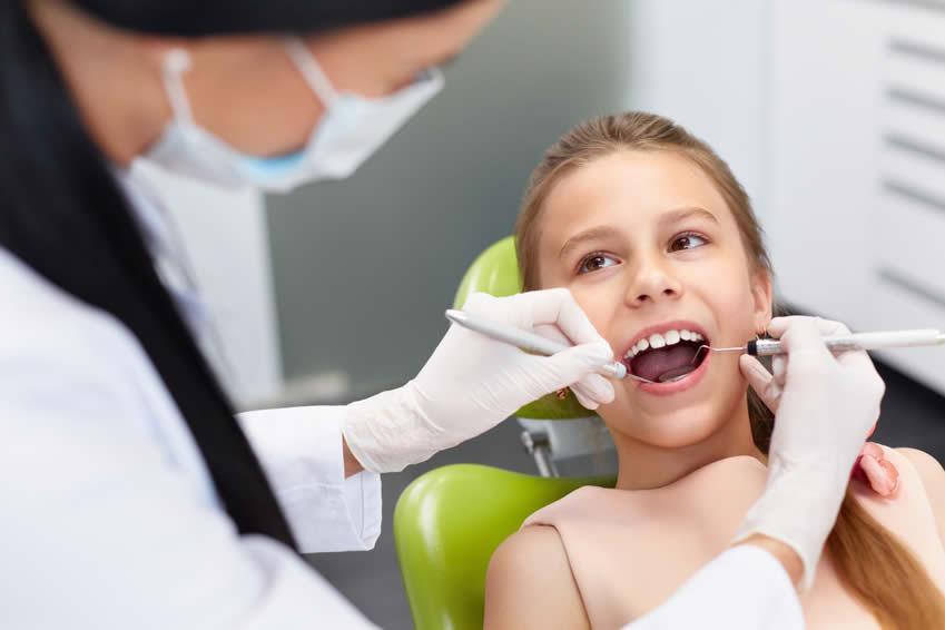 Dentiste en Australie