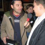 Reportage RFI aux Gdays