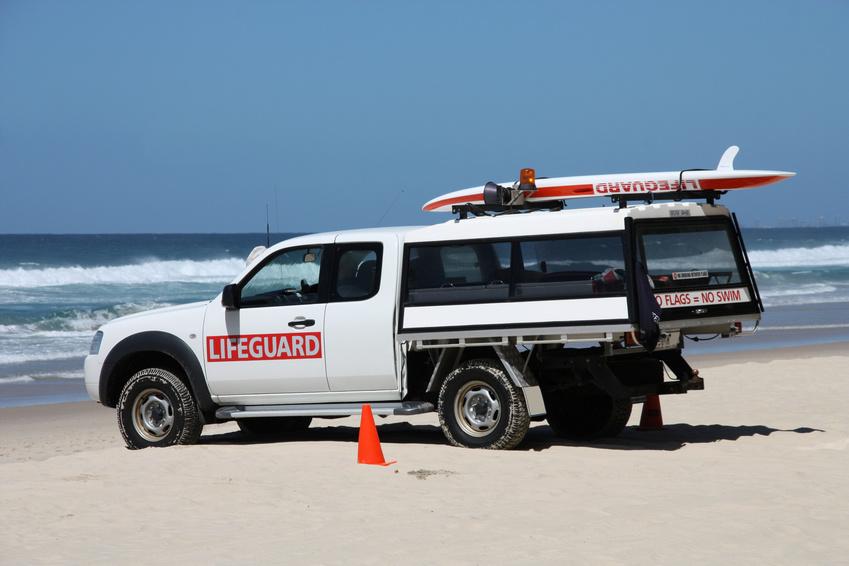 Life Saver Australie