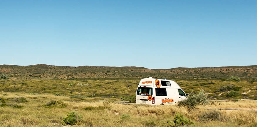 Location et vente véhicule Australie