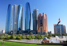 Skyscrapers d'Abu Dhabi