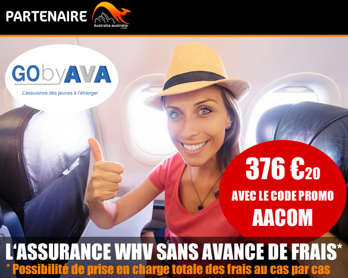 Assurance WHV GoByAva